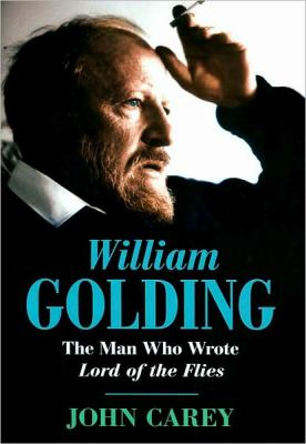 Cover image for William Golding : the man who wrote Lord of the flies, a life