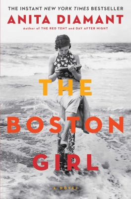 Cover image for The Boston girl : a novel