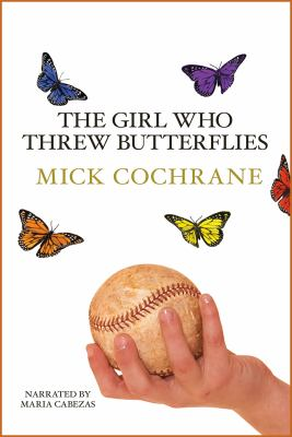 Cover image for The girl who threw butterflies