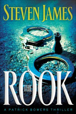 Cover image for The rook