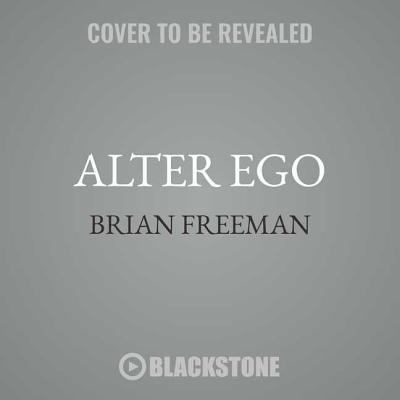 Cover image for Alter ego