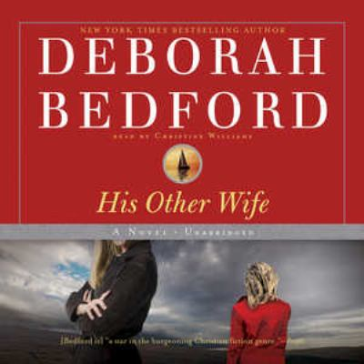 Cover image for His other wife