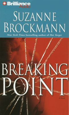 Cover image for Breaking point a novel