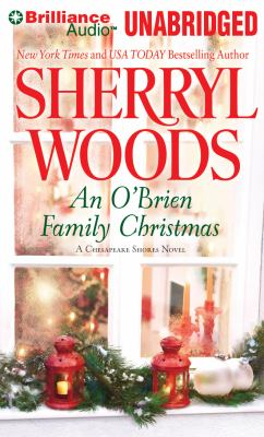 Cover image for An O'Brien family Christmas