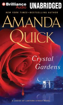 Cover image for Crystal Gardens