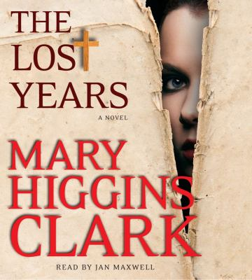Cover image for The lost years
