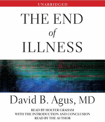 Cover image for The end of illness