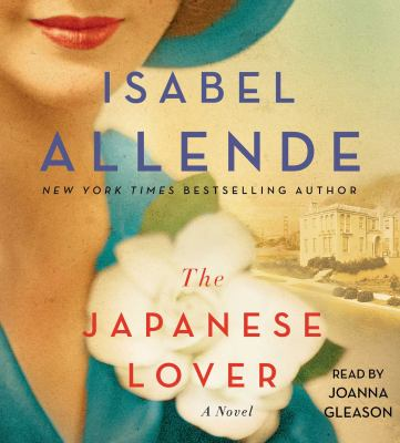 Cover image for The Japanese lover
