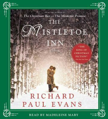 Cover image for The Mistletoe Inn