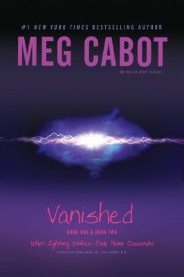 Cover image for Vanished. Books One & Two