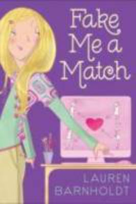 Cover image for Fake me a match
