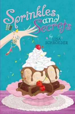 Cover image for Sprinkles and secrets