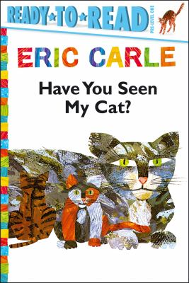 Cover image for Have you seen my cat?