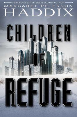 Cover image for Children of refuge