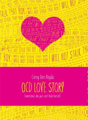 Cover image for OCD love story