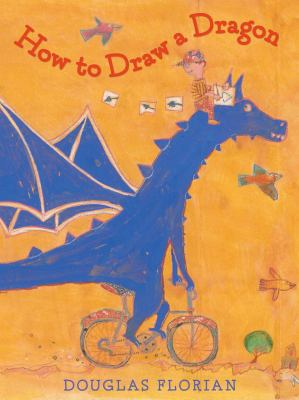 Cover image for How to draw a dragon