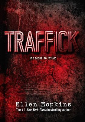 Cover image for Traffick