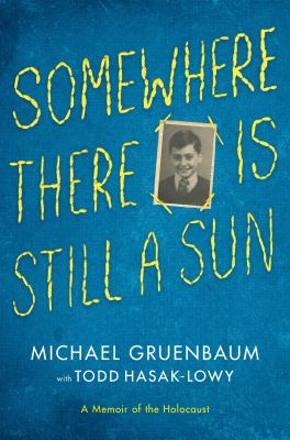 Cover image for Somewhere there is still a sun