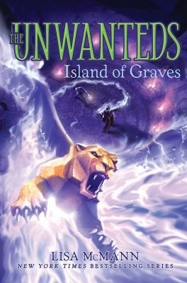 Cover image for Island of Graves