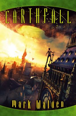 Cover image for Earthfall