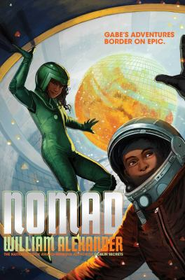 Cover image for Nomad