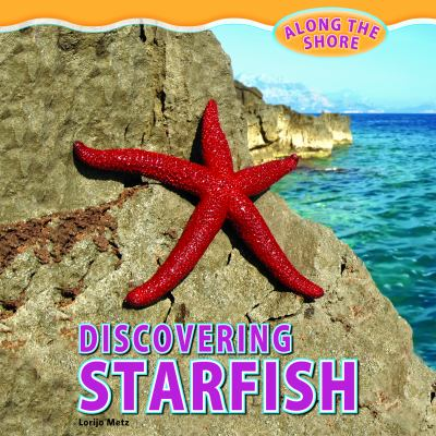 Cover image for Discovering starfish