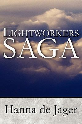 Cover image for Lightworkers saga