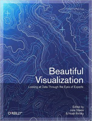 Cover image for Beautiful visualization : [looking at data through the eyes of experts]