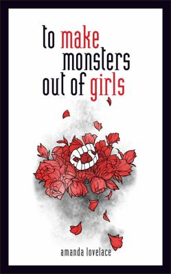 Cover image for To make monsters out of girls