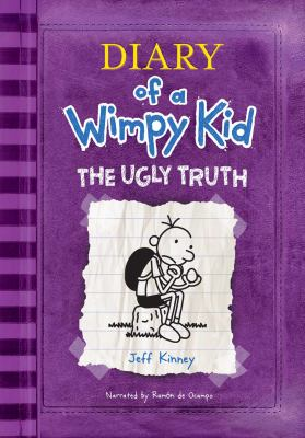 Cover image for Ugly truth