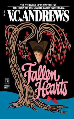 Cover image for Fallen hearts