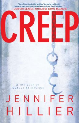 Cover image for Creep