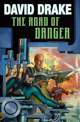 Cover image for The road of danger