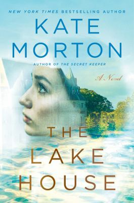 Cover image for The lake house : a novel