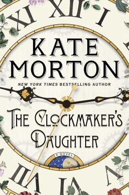 Cover image for The clockmaker's daughter : a novel