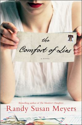Cover image for The comfort of lies : a novel