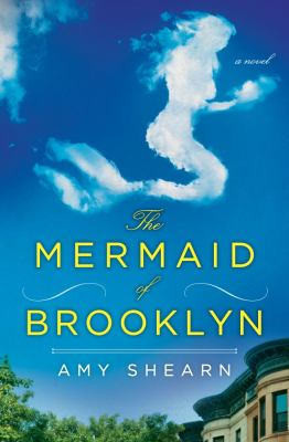 Cover image for The mermaid of Brooklyn