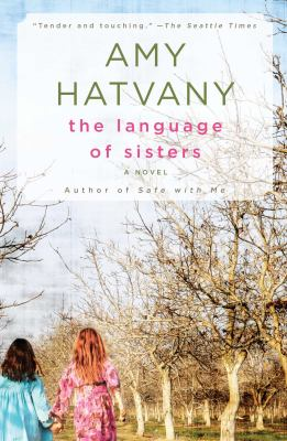 Cover image for The language of sisters : a novel
