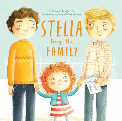Cover image for Stella brings the family