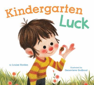 Cover image for Kindergarten luck