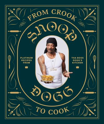 Cover image for From crook to cook