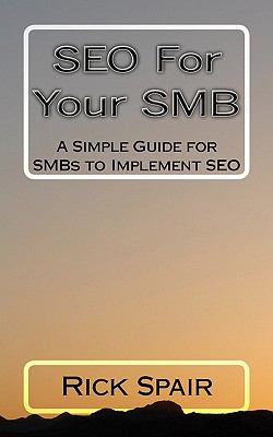 Cover image for SEO for your SMB : a simple guide for SMBs to implement SEO