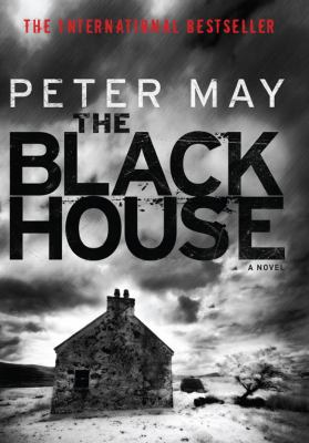 Cover image for The Blackhouse : a novel