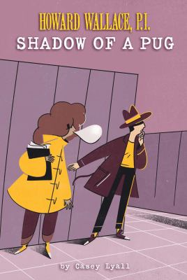 Cover image for Shadow of a pug