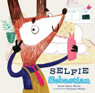 Cover image for Selfie Sebastian