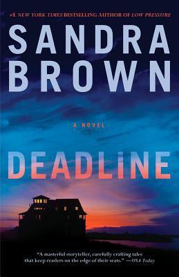 Cover image for Deadline