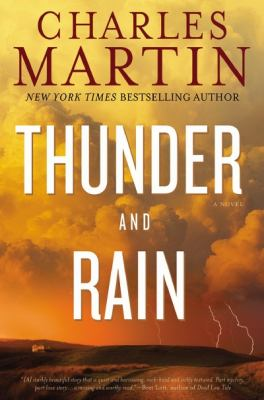 Cover image for Thunder and rain
