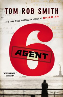 Cover image for Agent 6