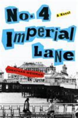 Cover image for No. 4 Imperial Lane : a novel