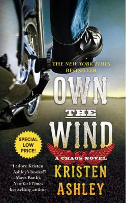Cover image for Own the wind